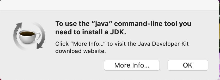 Apple Java Update