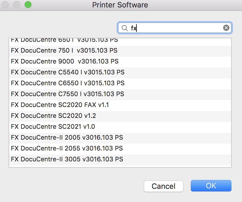 Problem with Printer & High Sierra - Apple Community