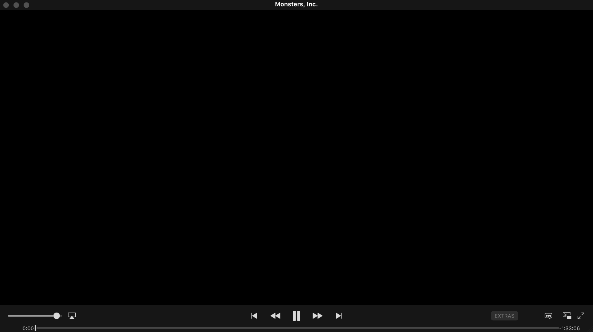 Itunes movies not playing on mac, just bl… - Apple Community