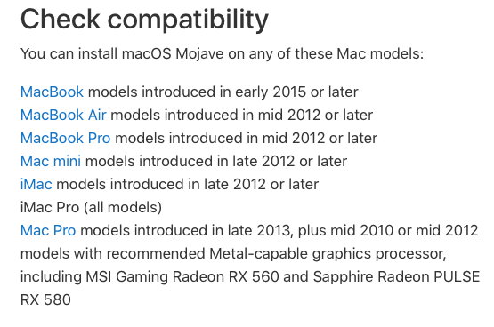 will my imac upgrade yet - Apple Community