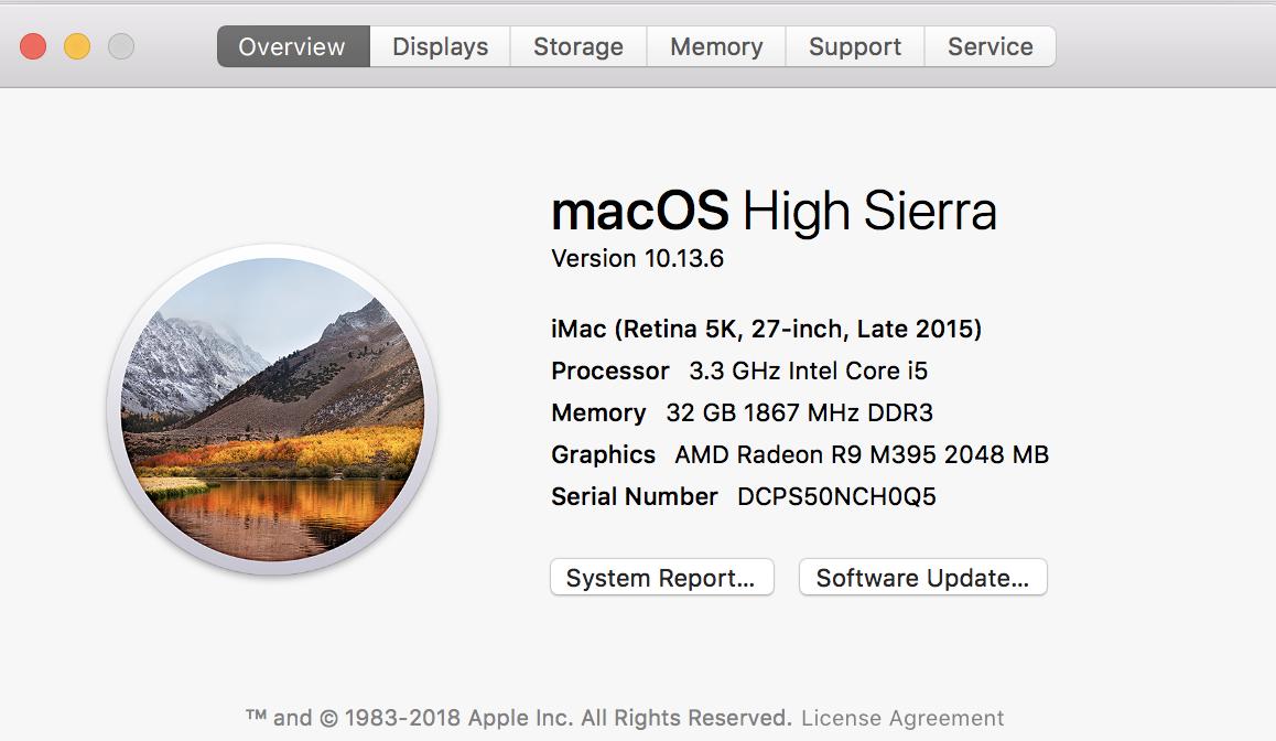 iMac continually restarts with no warning… - Apple Community
