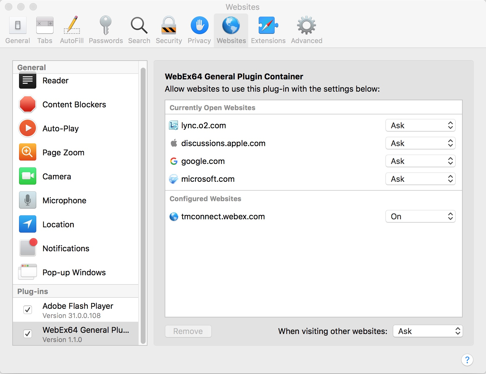 Silverlight issues on Safari - Apple Community
