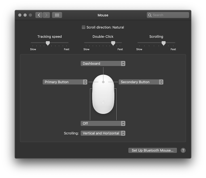 Widgets are gone in Mojave - Apple Community