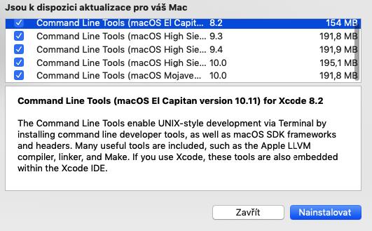 Mac - xcode tools - Apple Community