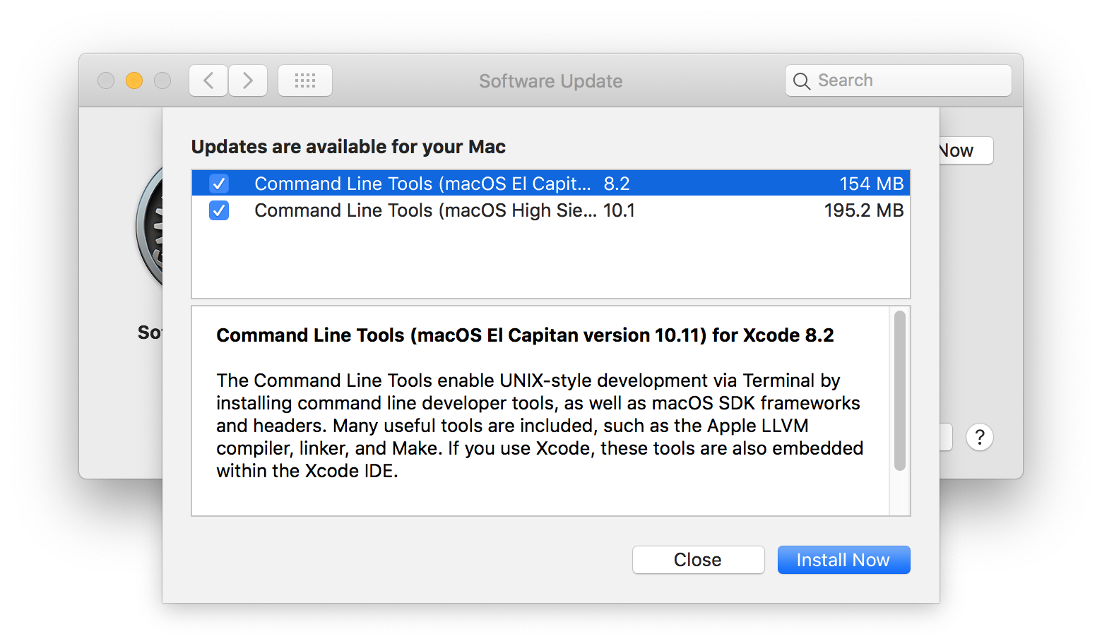 Can't update Developer Tools on Mojave - Apple Community