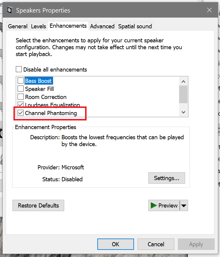 BootCamp Windows 10 Audio Fix?!? - Apple Community