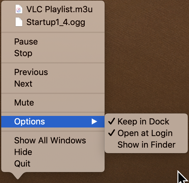 Apps that stay in Dock when closed - Apple Community