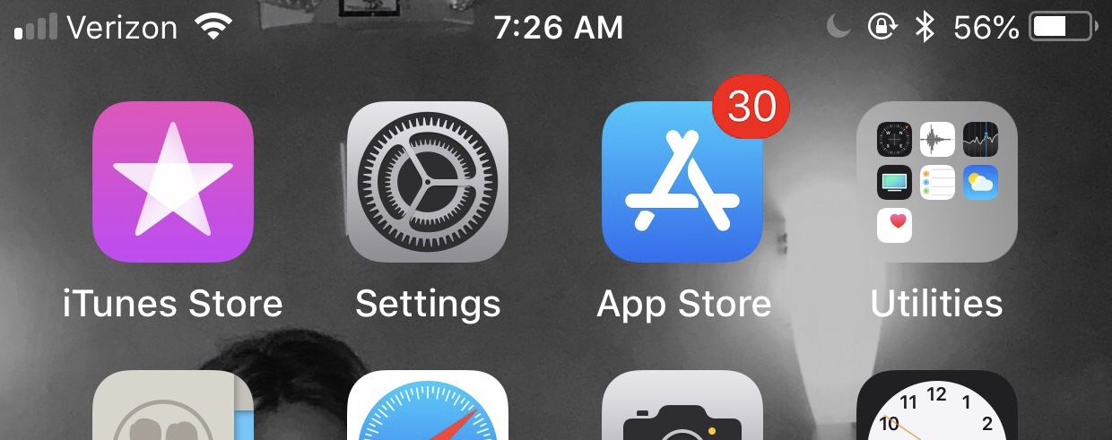 Weird icon on home screen  Hacked?? - Apple Community