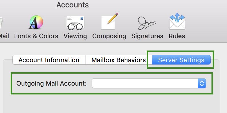 Error message: 550-Please turn on SMTP Au… - Apple Community