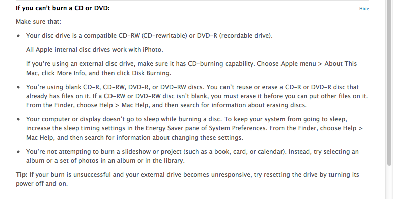 How to burn a m4v movie to a DVD and have… - Apple Community