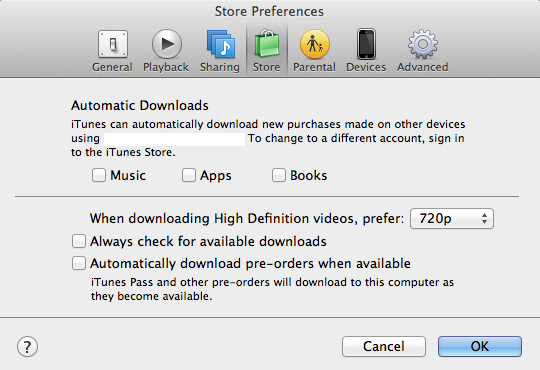 How do I stop iTunes from automatically d… - Apple Community