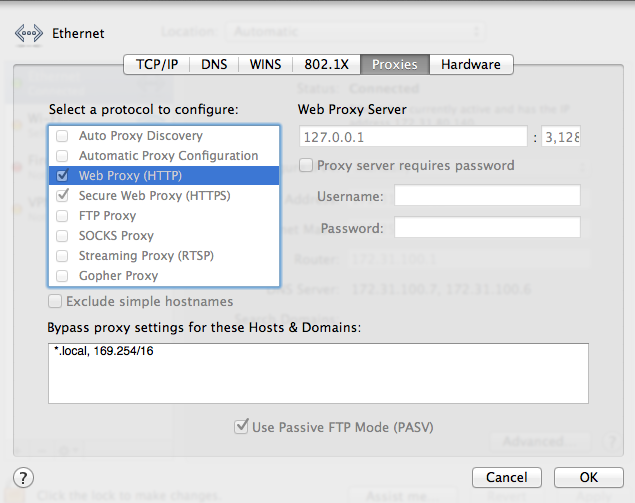 proxy authentication required dialog not … - Apple Community