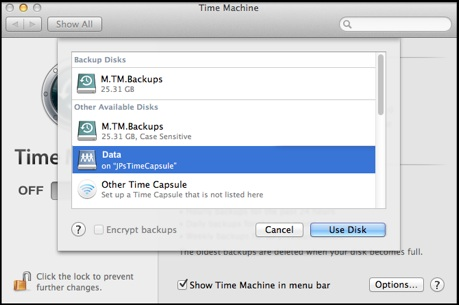 Time Capsule in bridge Mode with Zyxel PK… - Apple Community