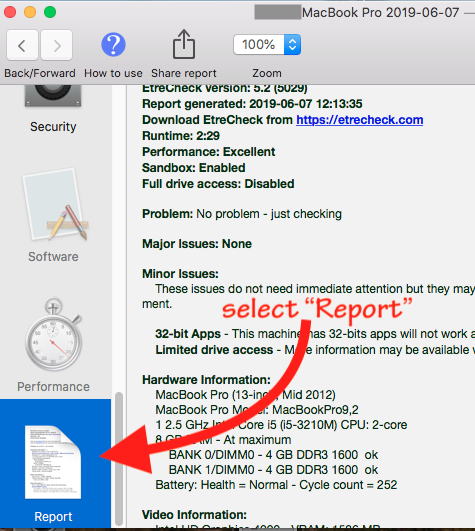 Imac 27 Mid 2010 Started To Run Slow Apple Community
