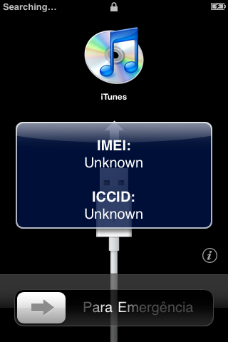 how to fix imei unknown iccid unknown - Apple Community