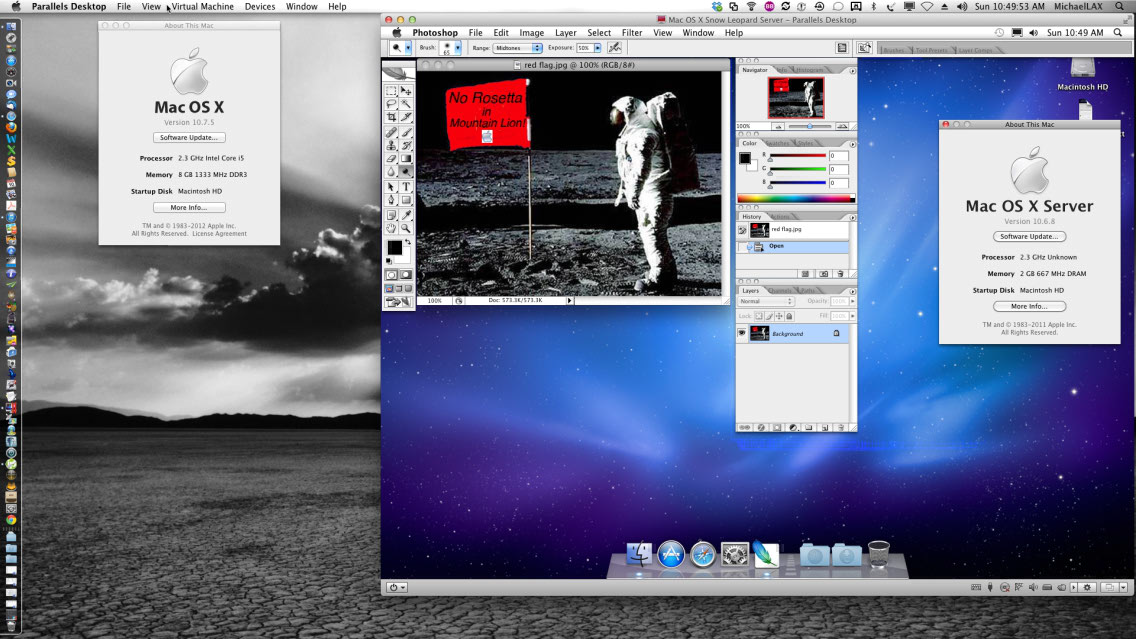 How to run PowerPC software on new Macs - Apple Community