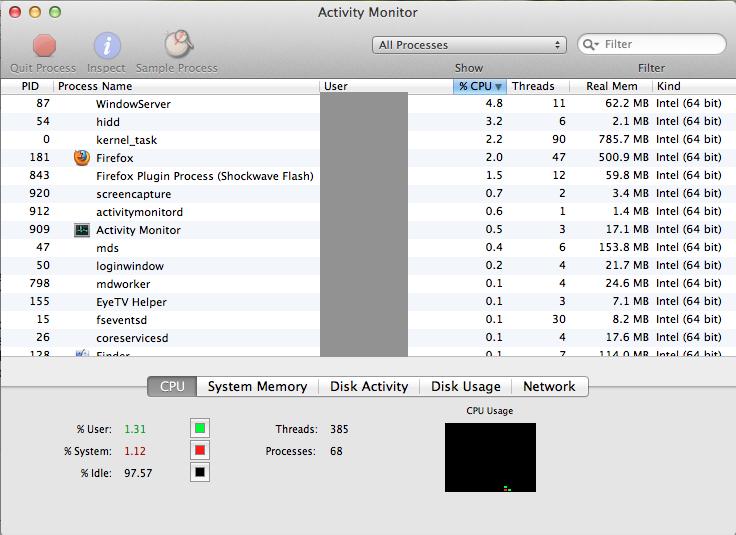 MacBook Pro (mid 2012) reaches quite high… - Apple Community