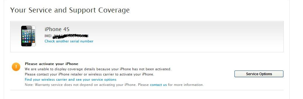 is my sealed iphone out of warranty,pleas… - Apple Community