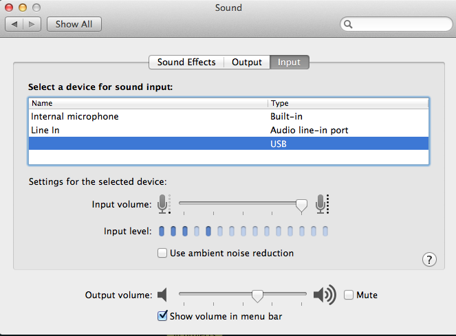 How can I remove an unknown audio device … - Apple Community