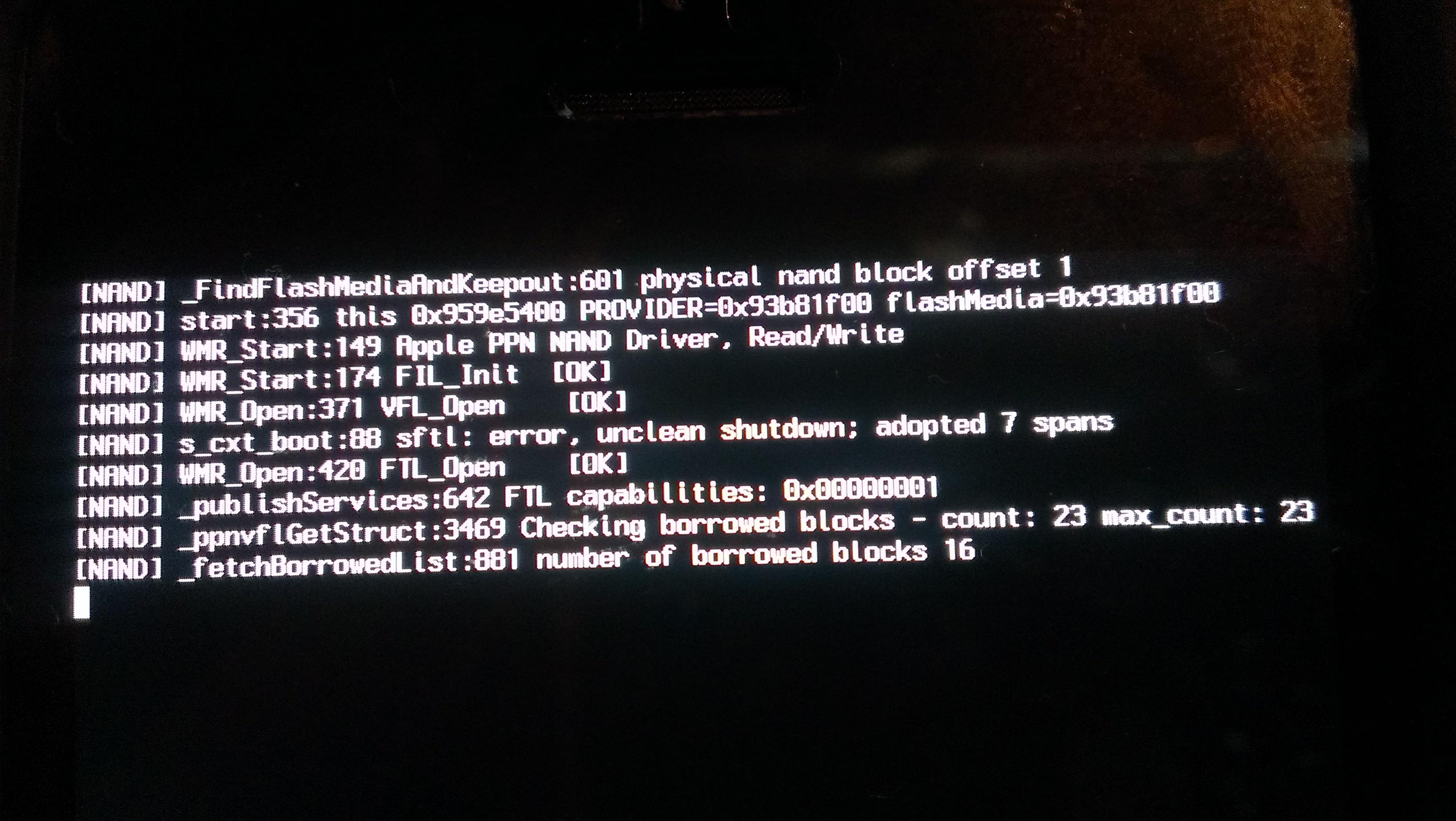 iPhone 5 cant restore error 4005 - Apple Community