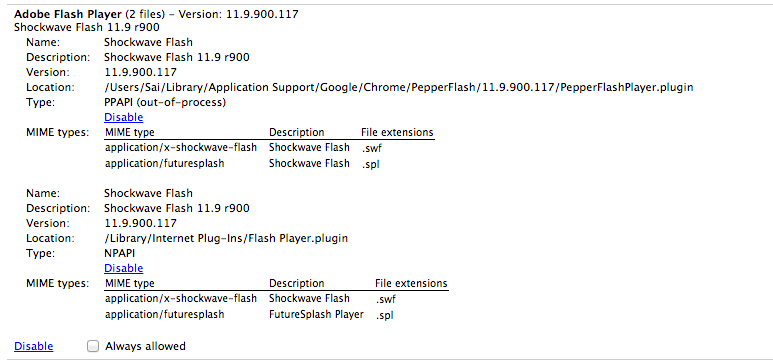 Sound / Audio issues with Google Chrome - Apple Community