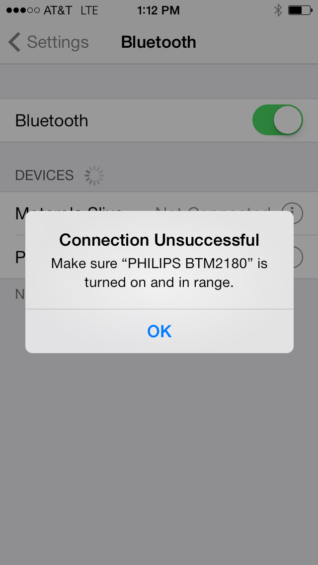 My Brand New Iphone 5 Keeps Saying C Apple Community