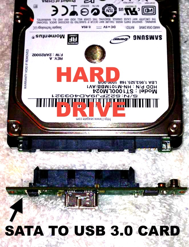 Your dead external hard drive is likely f… - Apple Community