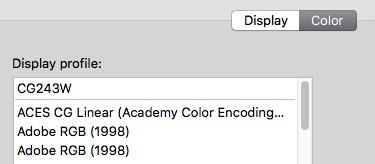 Epson printer color not matching screen c… - Apple Community