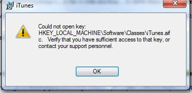 hklm software classes