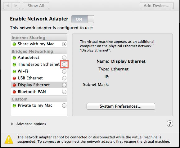 Running windows virtual  Will thunderbolt… - Apple Community