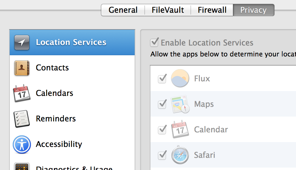 unable to determine current location at t… - Apple Community