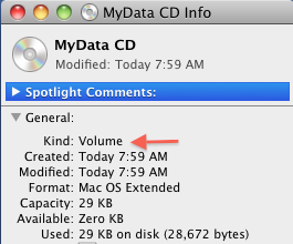 How do I find out the capacity of a DVD d… - Apple Community