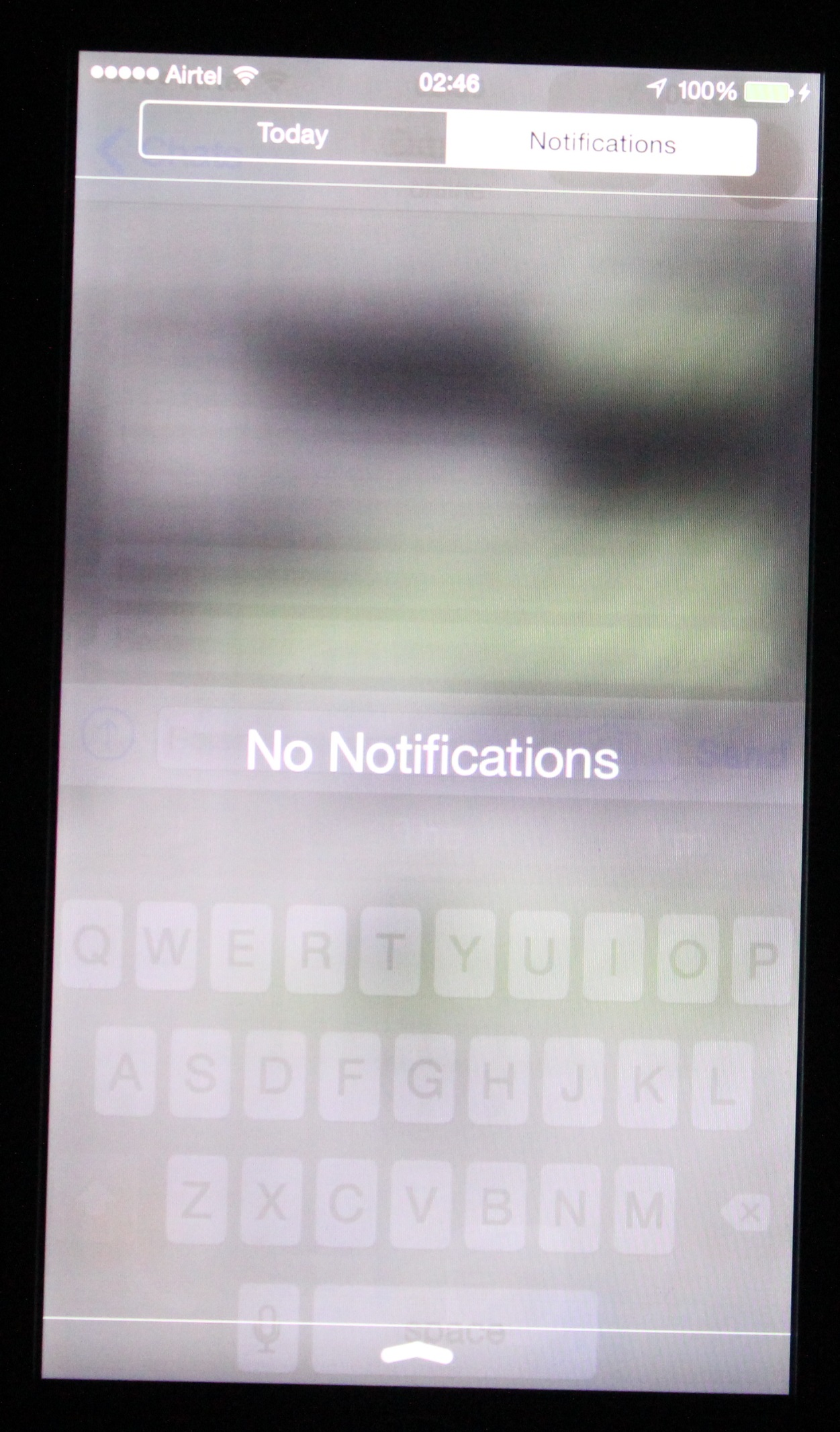 How To Fix Screen Burn Iphone 6 ••▷ SFB