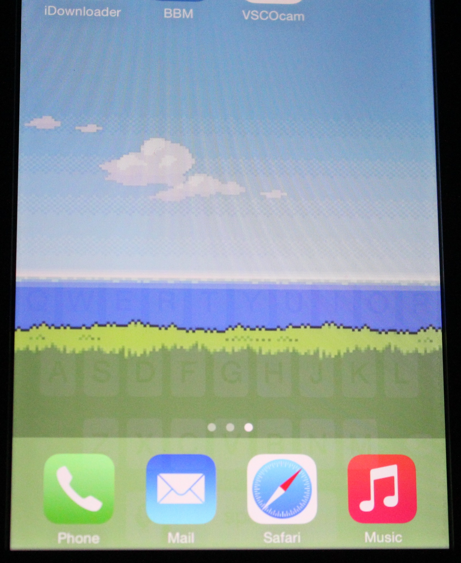 488058040 - How To Get Rid Of Bottom Bar On Iphone 6