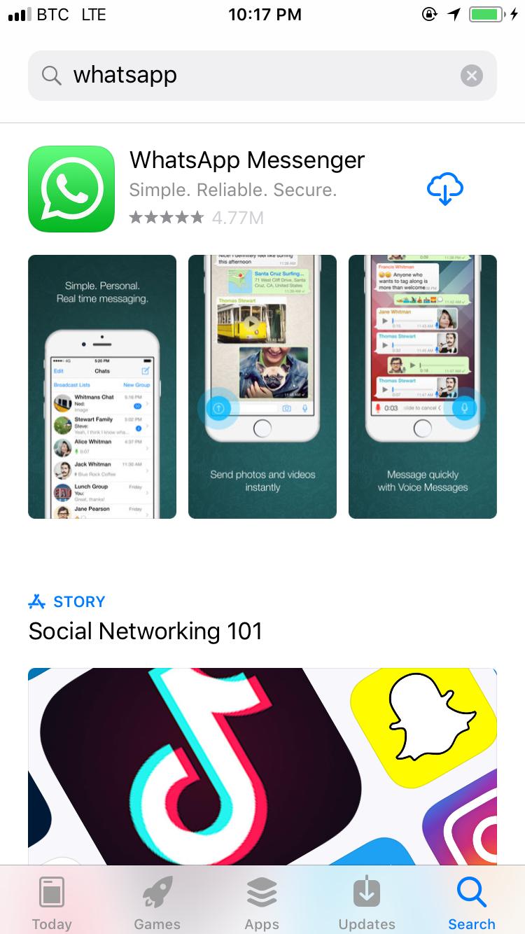 App Store not downloading apps - Apple Community