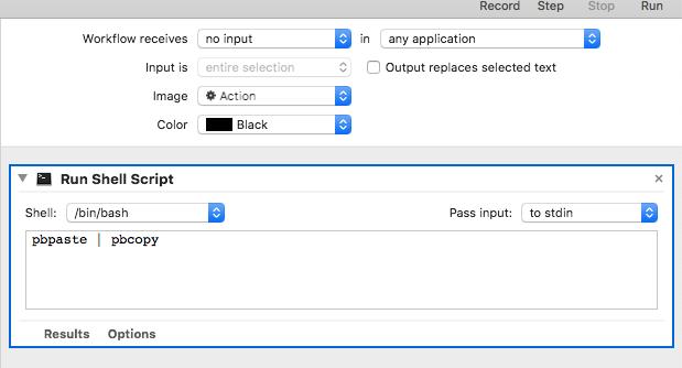 Mac Automator App Select Cells Excel