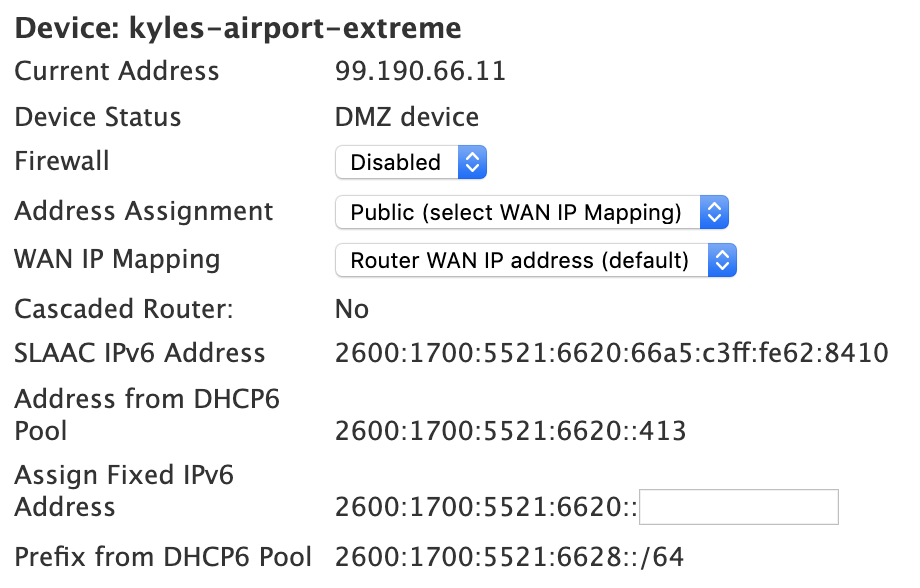 Airport Extreme Suddenly Not Working (Sor… - Apple Community