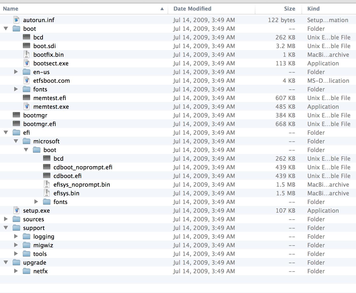 Bootcamp Windows 8 1