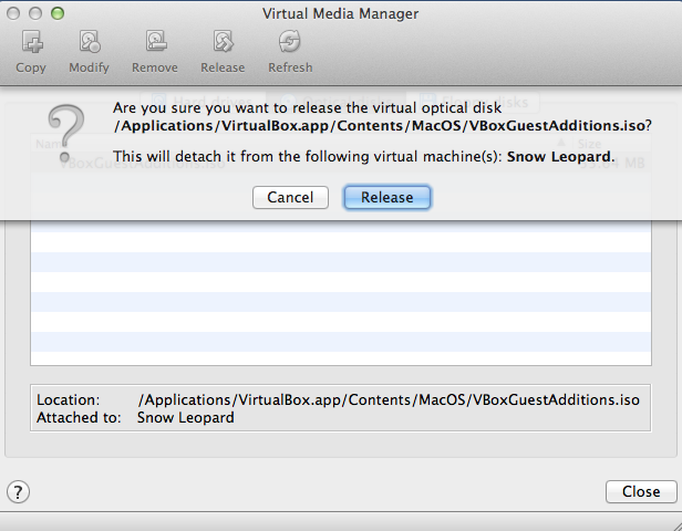 PPC apps on Mountain Lion with VirtualBox… - Apple Community