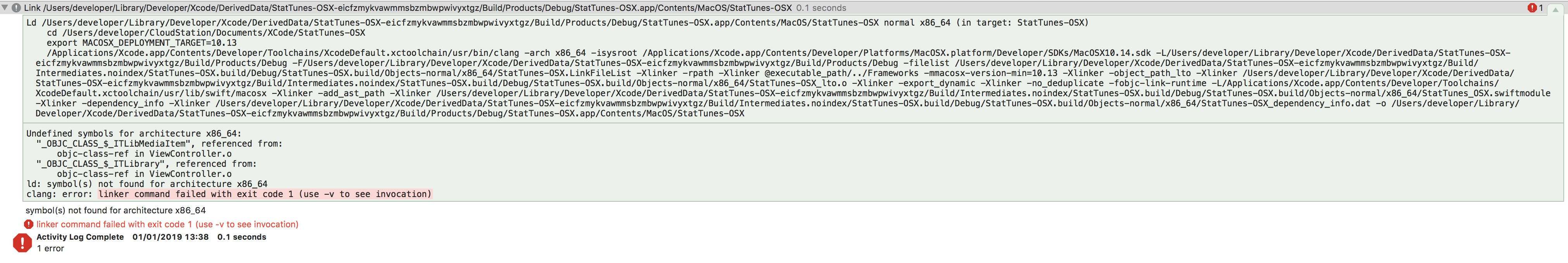 Command iTunes (or other operations) from… - Apple Community