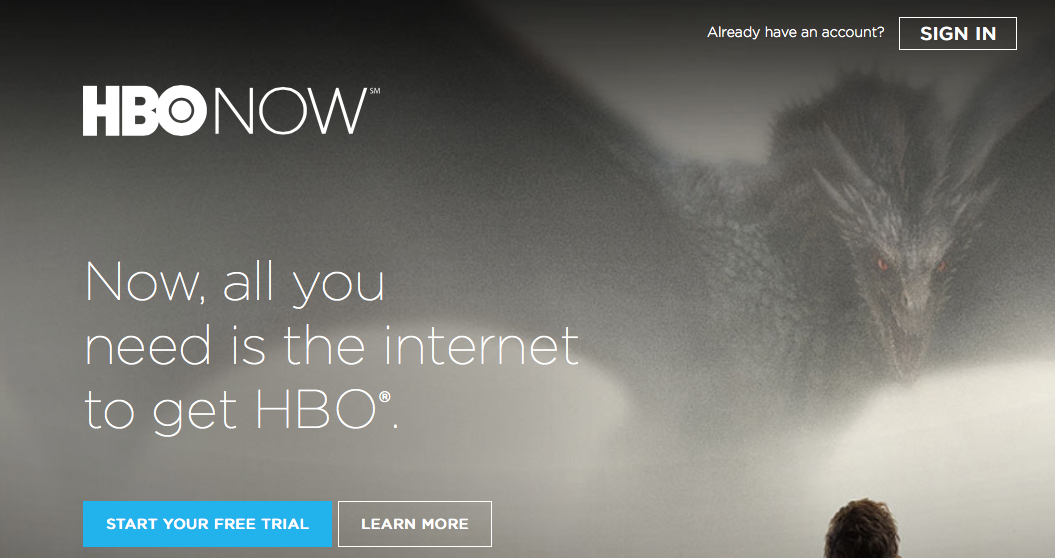 How can I create account for HBO Now with… - Apple Community