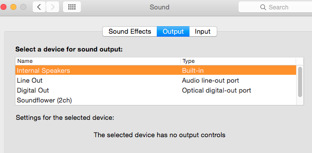 Audio does not work when using Webex - Apple Community