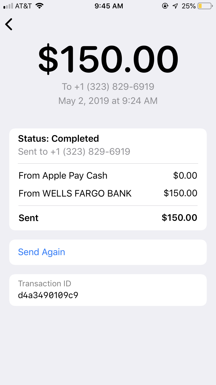 I got scammed on Apple Pay please help - Apple Community