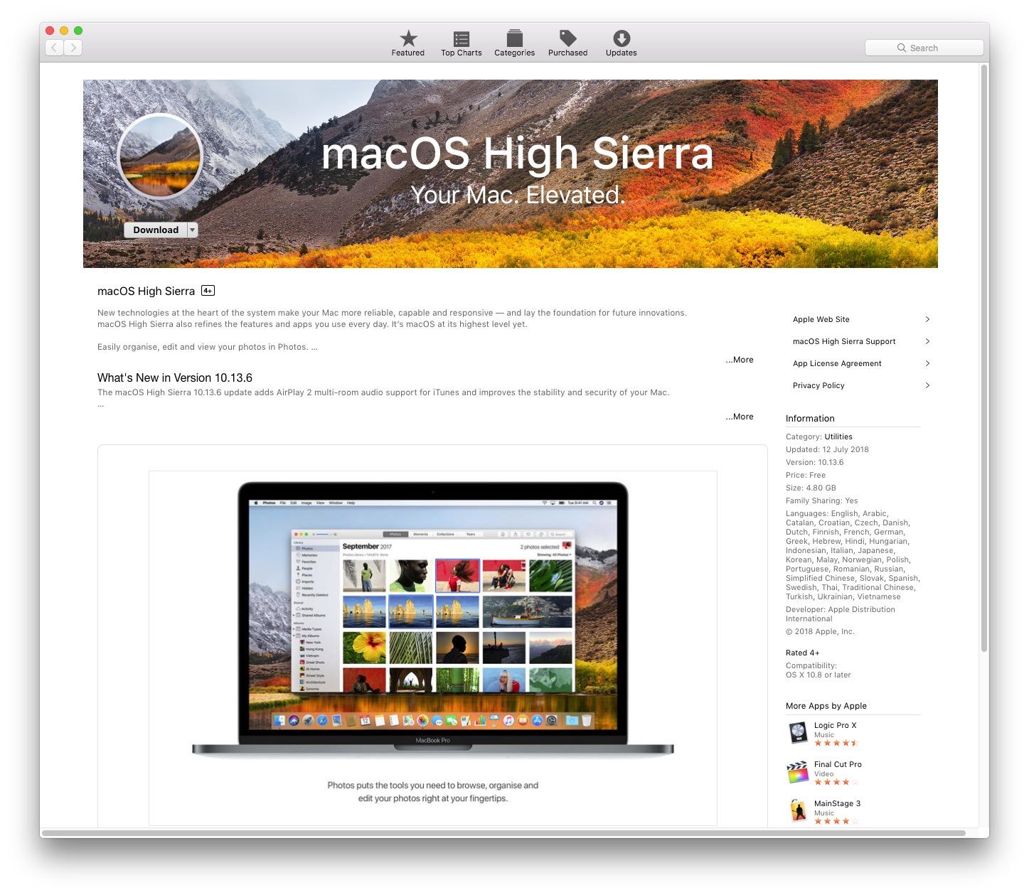 MacPro 5 1 Sapphire 7950 Mac Edition High… - Apple Community