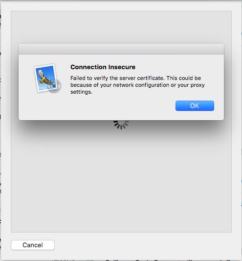 unable to add yahoo/google mail accounts - Apple Community
