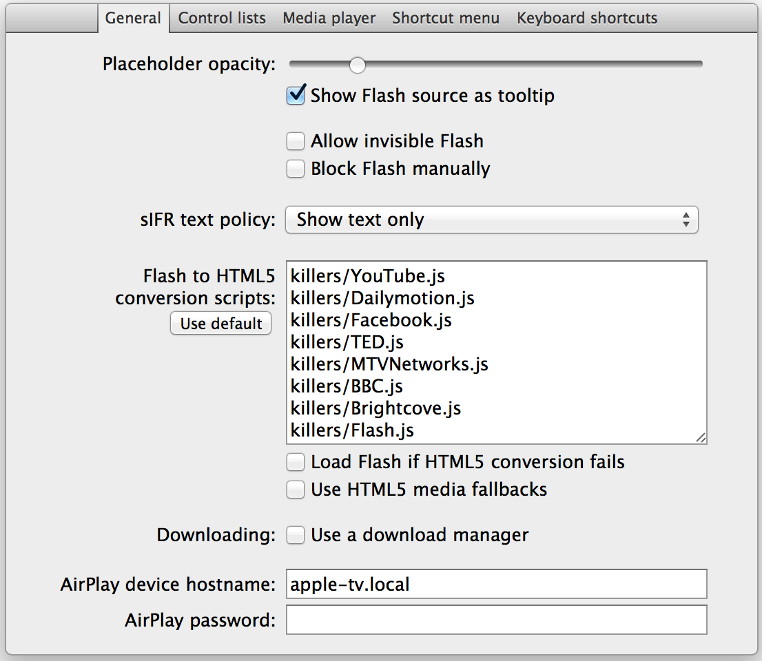 do you need flash to watch youtube above … - Apple Community