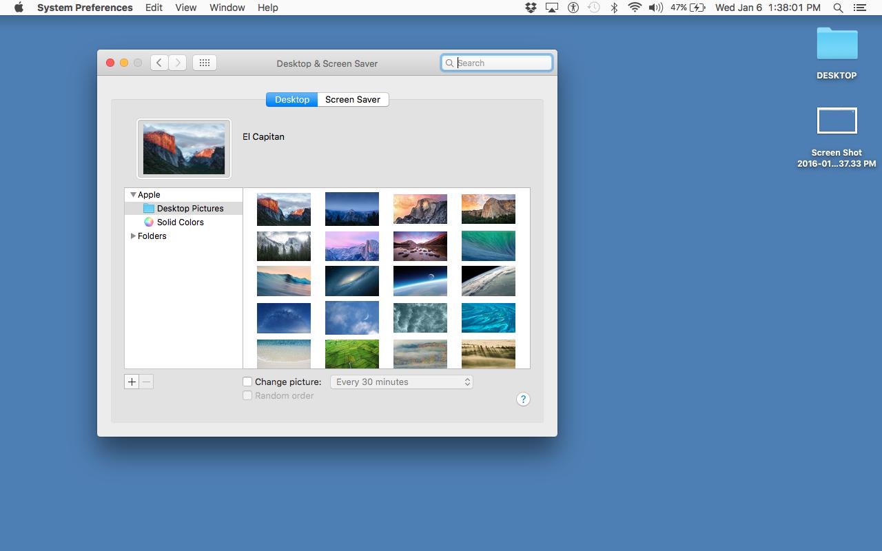 Miraculous Desktop Background Stuck In Solid Blue Apple Community Interior Design Ideas Inesswwsoteloinfo