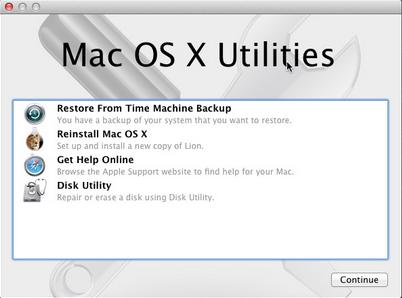 Impossibile aggiornare OS X - Apple Community