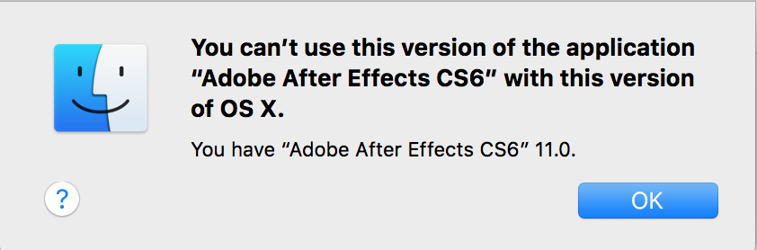 After Effects Cs6 (11.0.4) Update