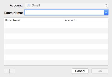 How do I get Messages to send Google Talk… - Apple Community